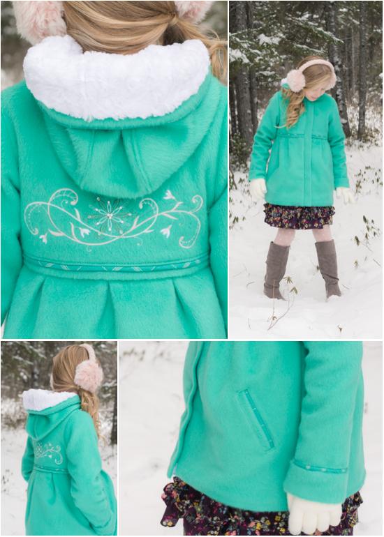 jacket collage