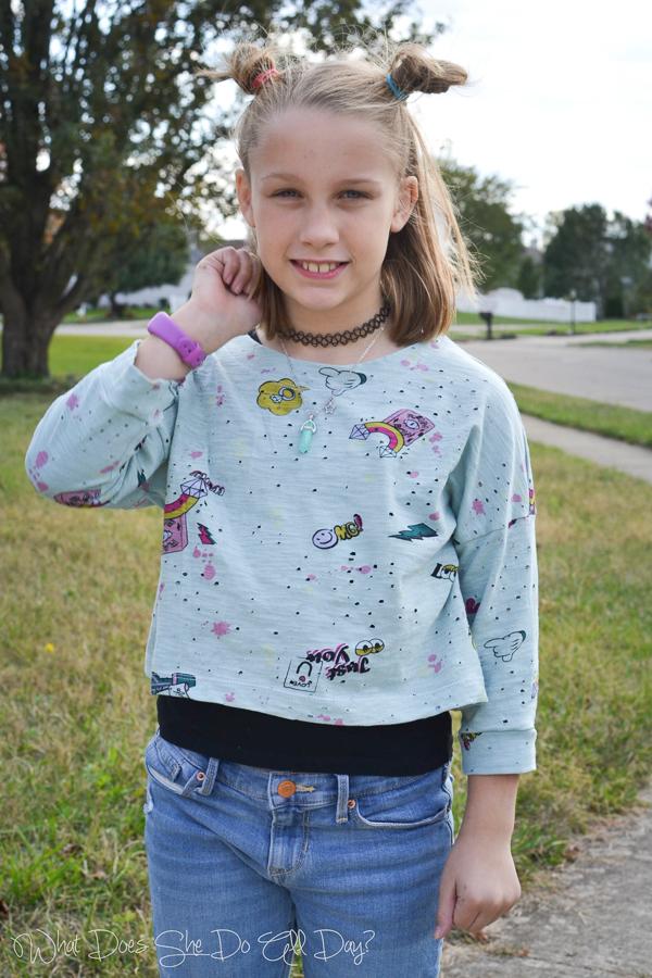 Tundra Crop Sweater Blog-7